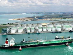 Chartering & brokering, space / full tonnage