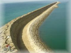Zar Abad Fishing port