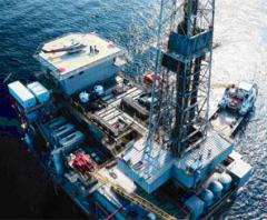 Oil, Gas, Petrochemical