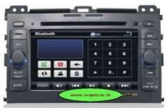 خدمات صوتی خودرو تویوتا هیوندای مورانو