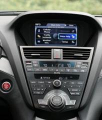 خدمات صوتی خودرو لکسوس