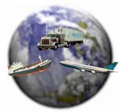 خدمات واردات و صادرات