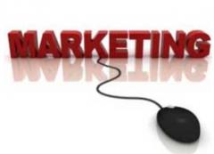 خدمات بازاریابی