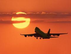 خدمات توریستی و هواپیمایی