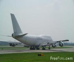 خدمات حمل و نقل بین المللی هوایی