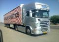 خدمات حمل و نقل بین المللی