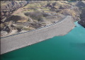 پروژه سد سازی
