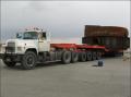 پروژه های صنعتی و حمل كالای سنگین