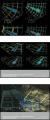 طرح آماده سازي برزن C پولاد شهر به مساحت 400 هكتار ( با همكاري مهندسين مشاور ايران آرك و انديشكار )