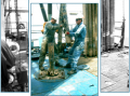 پروژه ذخیره سازی زیرزمینی گاز