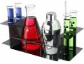 خدمات آزمایشگاهی » شیمی » نمونه های آب (شهری - معدنی) و فاضلاب