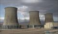 برج های خنک کن نیروگاه چرخه ی ترکیبی نیشابور