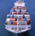 حمل و نقل بینالمللی، کشتیرانی
