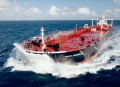 پرشدن انبار کشتی