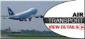 خدمات هوایی