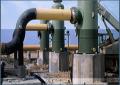 قلعه بالا، پروژه ایستگاه تقویت فشار گاز