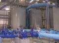 تصفیه خانه های آب صنعتی و شهری