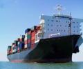 حمل و نقل دریایی کشتیرانی