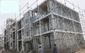 ساخت اسکلت ساختمان مسکوني و اداري