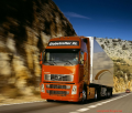 خدمات حمل و نقل زمینی